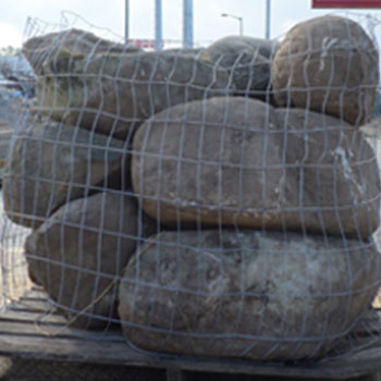 Boulders Pallet