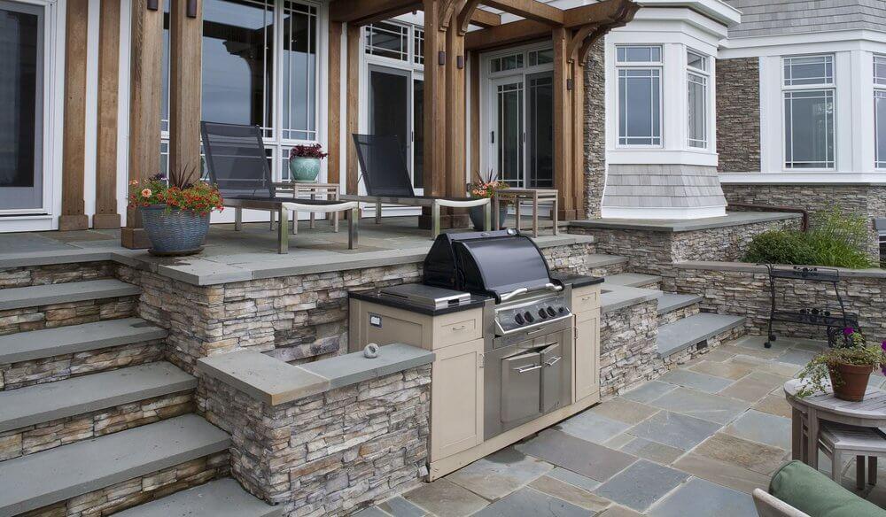 Eldorado Stone STACKED STONE™ Installation