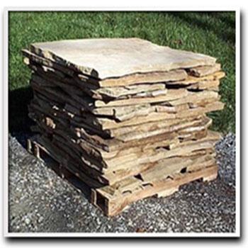 Medium Flagstone Pallet