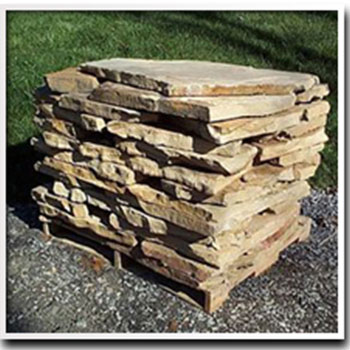 Thick Flagstone Pallet