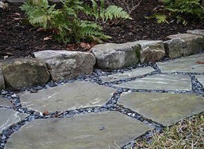 Thick Flagstone