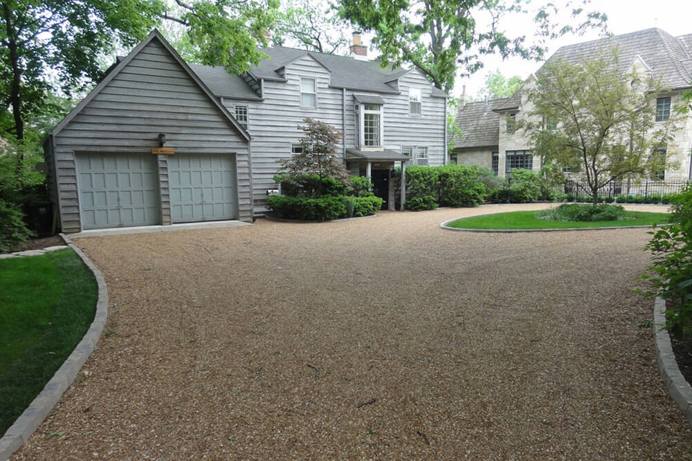 Stone For Driveways: What You Can And Can't Use