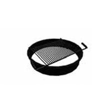 """Fire Pit insert - 55"""" outside diameter 39 ½"""" inside diameter; 16"""" height"""