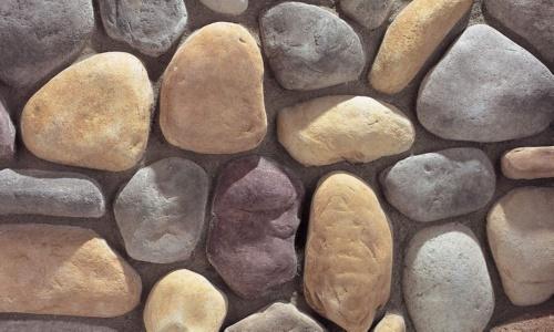 Yakima - River Rock