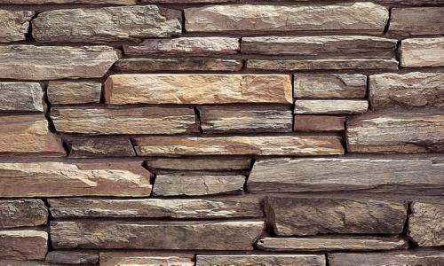 Cascade - Rustic Ledge