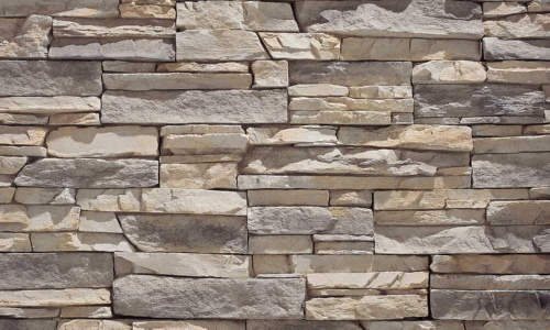Alderwood - Stacked Stone