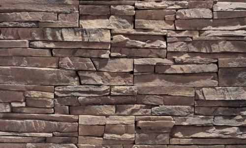 Santa Fe - Stacked Stone