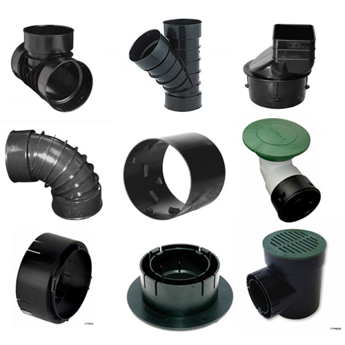 Drainage Fittings
