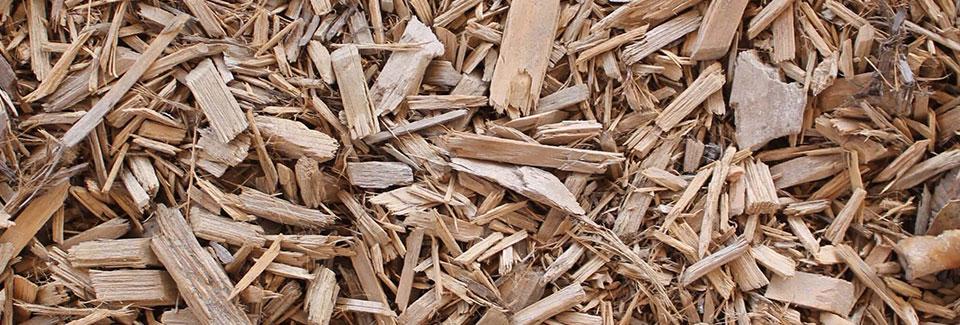 Kid safe mulch