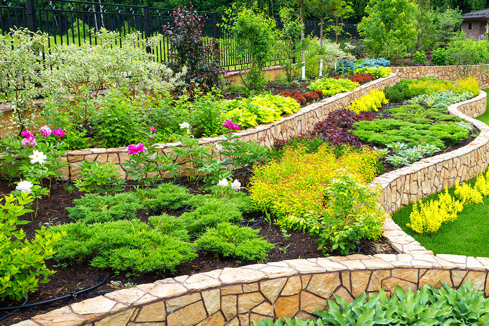 Protect Your Garden This Summer With Mulch